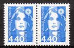 Type Marianne Du Bicentenaire  - N** - 1989-96 Marianne Du Bicentenaire