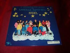 MIREILLE  MATHIEU  ° OLYMPIA  °  CHANTE  NOEL - Christmas Carols