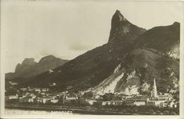 PC / AK  Brasilien Brazil Rio De Janeiro Botafogo Foto-AK 1929 #36 - Rio De Janeiro