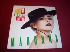 MADONNA  °°  LA  ISLA  BONITA - 45 T - Maxi-Single