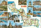 Nord - Multi-vues - N° O DP999 000 0159 - Nord-Pas-de-Calais