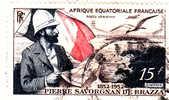 Afrique Equatoriale Francaise - Aerei