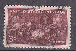 H2099 - ETATS UNIS USA Yv N°500 - United States