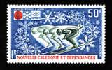 Nouvelle Calédonie  1972 -   PA  126  - NEUF**  - Cote 8e - Neufs