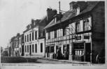Foucarmont : Route De Rouen à Saint Omer - France