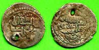 [DO] ILKANS(Mongoli Di Persia) Sec. VII - N´1 DIRHEM Da Classificare  (Argento / Argent) - Islamic