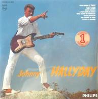 "CD  Johnny Hallyday  ""  Viens Danser Le Twist  "" - Musik & Instrumente"
