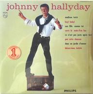 "Johnny Hallyday  ""  Madison Twist  "" - Music & Instruments"
