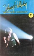 """V-H-S  Johnny Hallyday  """"  Western Passion N° 2   """" - Concert Et Musique"""