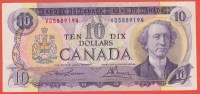 CANADA - 10 Dollars  De 1971  - Pick 88c - Kanada