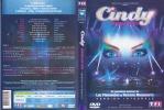 CINDY - CENDRILLON - VERSION INTEGRALE DU SPECTACLE DE LUC PLAMONDON & ROMANO MUSUMARRA - DVD - COMEDIE MUSICALE 2h50 - Comédie Musicale
