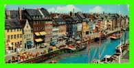 COPENHAGUE, DANEMARK - NYHAVN - RUDOLF OLSEN - DIMENSION 10X21.5 Cm - - Danemark