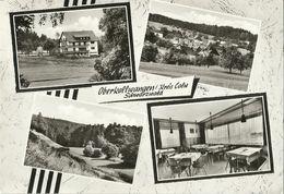 AK Oberkollwangen Neuweiler Calw Gasthof Talblick 1966 #0442 - Calw