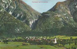 AK Farchant Garmisch Ortsansicht Color 1910 #01 - Garmisch-Partenkirchen