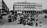 La Place De La Liberté Et Le Théatre - Bayonne