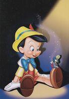 Carte Postale CP Neuve Du Japon -  DISNEY - PINOCCHIO - Mint Post Card Postkarte - 02 - Disney