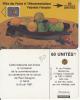 FRENCH POLYNESIA - Les Oranges, Painting/Gauguin, CN : 32087(No Grand Embouti), Tirage %20000, 10/91, Used - French Polynesia