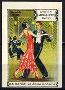 Meurisse - Ca 1930 - 104 - La Danse, Dance, Dancing - 12 - La Danse Moderne - Autres