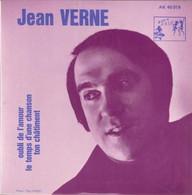 """Jean Verne  """"  Oubli De L'amour  """" - Vinyl Records"""