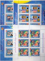 Afrika Band 5 Teil I  A-G Michel Katalog 2011 Neu 64€ Benin Burkina Obervolta Elfenbeinküste Gambia Ghana Guinea Bissau - Obervolta (1958-1984)