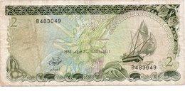 * SEYCHELLES - 10-25- 50-100 Rupees 1998 P 36+37+38+39 Unc - Seychellen