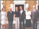 Belgique 1999 COB Bloc Feuillet 82 Neuf ** Cote (2016) 1.50 Euro Mariage Princier - Blokken 1962-....