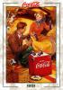 New Postcard, Postkarte, Carte Postale, Coca-Cola Advertisement, Drink - Advertising