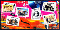 FINLANDIA 2010 FINLAND / ROCK & POP MUSIC Musica Moderna / Fx00 - Música