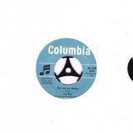 "Paul Anka  ""  You Are My Destiny  "" - Vinyl Records"