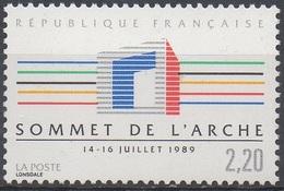 FRANCE  N°2600__NEUF** VOIR SCAN - France