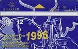 S 112 BONNE ANNEE SPECIAAL NO 516 A (MINT,NEUVE) - Ohne Chip