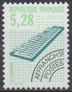 FRANCE  N°221__ DENT 13x13__NEUF**VOIR SCAN - Preobliterati