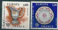 France - EUROPA 1976 - 1976