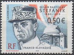 FRANCE  N°3554__NEUF**VOIR SCAN - France