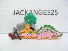 KINDER PUZZLE PLASTIC K00 N 12 1997 SANS OHNE WITHOUT BPZ - Puzzles
