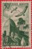 1949- 53 _ Algérie Française - Poste Aérienne - 50 F.  Marabout - Algeria (1924-1962)