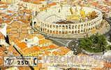Tarjeta SPAIN -Veronafil 97 - Tirada 6.000 - Fecha 10/97 - España
