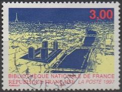 FRANCE  N°3041__OBL VOIR SCAN - France