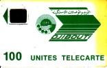 TELECARTE DJIBOUTI - Djibouti