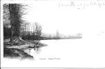 Chaville 1: Etang D'Ursine 1902 - Chaville