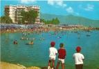 SAVONA - ALBENGA - LA SPIAGGIA BAMBINI - VG 1969 - Savona
