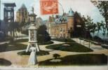 Le Jardin Public - Le Treport
