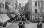 Place Et Rue De La Batteuse - Le Treport
