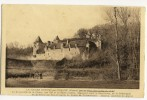 LA CHAISE ST-REMY-sur-CREUSE. - La Seigneurie - Unclassified