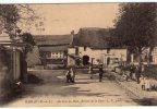 Rablay-sur-Layon..animée..un Coin Du Mail..arrivée De La Gare - Unclassified