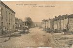 Cpa54 Choloy école & Mairie - Frankrijk
