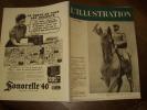 5024 Guerre  1939      La SUISSE S´arme Pour Rester Neutre ;Musée INGRES à MONTAUBAN ;Tragédie THETIS ; Radio-Normandie - Zeitungen