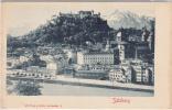 SALZBURG. Würthle & Sohn, Salzburg 2. Pionnière - Austria