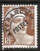 France Marianne Préoblitéré 95 Sans Gomme - 1893-1947