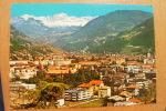 CARTOLINA  BOLZANO  VIAGGIATA    (3809) - Bolzano (Bozen)